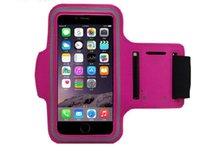 Iphone için Dalış Yüzme Sports Noctilucent Su geçirmez Çanta PVC Koruyucu Cep Telefonu Çanta Kılıf 6 7/6 7 Plus S. 6 7 NOT 7 Mini