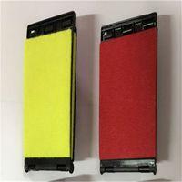String Scrubber Fingerboard Cleaner voor Guitar Bass Snared Instrument Gitaar Onderdelen Accessoires