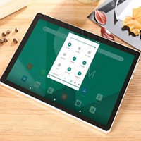2021 Tablet Pc 10.1 inch Android 9.0 2.5D IPS screen Tablets Octa Core Google Play 3g 4g LTE Phone Call GPS WiFi Bluetooth