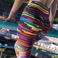 YICN Baskı Dantelli Leggins Spor Kadın Spor Yoga Pantolon 3D Spor Salonu Tayt Harajuku Push Up Sporty Tayt 2020 Kız Pantolon