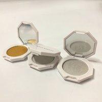 Auf Lager liegend Hot New Makeup Kosmetikfreie Art Glitter Highlight Lidschatten-Palette Wasserdichte langlebige Pro Filt Weiche Matte Farbe Bronzer
