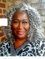 Cabelo Real Curly Curly Curly Caçoso Cabelo De Cabelo Prata Cinza Crochet Tranças Afro-americano Cordão Clipe Na Extensão Cabelo Gray 120g 140G