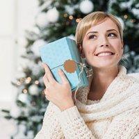 Подарочная упаковка 1 Набор чистых бумажных тегов коричневый крафт-товарный тангаг с шпагатой