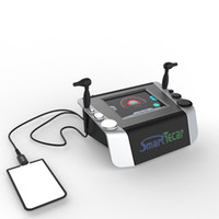 Winback Smart Tecar Machine Physiotherapy Capactive 및 Resistive Energy Transfer Duathermy 장치 근육 통증 완화