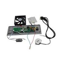 HTMC-5 Ei Incubator Controller Set DIY Mini Inkubator Controller Konstante Temperatur Eier Inkubation Box Zubehör