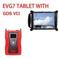 EVG7 KIA 현대를위한 Tablet 및 GDS VCI 도구