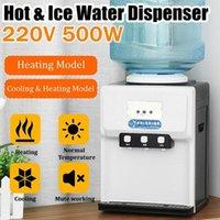 Dozownik wodny 500W ciepły napój maszyna do pulpitu Heatting Fountains Fountains Kocioł Drinkware Tools1