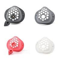 Silikonstil mit praktischem neuesten Maskenwerkzeug LJ für Halterungslochstützmasken Trinken Verbesserung des Atemzubehörs 3D heißer Verkauf M2