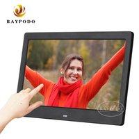 Raypodo 10.1 인치 13.3 인치 15.6 인치 Allwinner A64 Android 6.0 데스크탑 및 Vesa 벽 마운트 태블릿