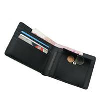 Multi стиль сублимационные заготовки мужчина PU кошелек кожаный мешок для монет печать идентификационная карта кошельки подгонять новый продукт 17 85jyh1