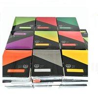 En stock Bar Puff Plus 800 + Puffs Pods jetables Cartouches 550MAh Batterie 3.2ml Paniers de Vape pré-remplis E CIGS BANG XXL Freeshipping
