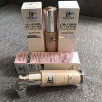 مستحضرات التجميل بشرتك ولكن مؤسسة أفضل + العناية بالبشرة ضوء محايد مؤسسة محايدة محايدة 30ML