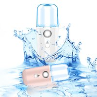 Nano Tight Pulvérisateur 30ml Sacial Body Nébuleur Portable Spray Hydratant Hydratant Soins de la peau Humidificateur EEF1431