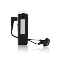 UR-12 Disco USB Digital Audio Voice Recorder 8GB Leitor de MP3 Gravar um botão + Gravação de longa data