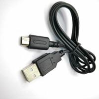 Cable de alimentación de carga de cargador USB 1.2M para cables de cable de sincronización de datos Nintendo DS Lite DSL DSL NDSL