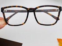 الفاخرة- 5707 نظارات البصريات الجديدة مع حماية للرجال النساء خمر القط العين اللوح إطار شعبية أعلى جودة تأتي مع حالة النظارات الكلاسيكية