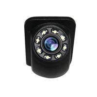Auto View View Telecamere Sensori di parcheggio HD CCD Telecamera 8 LED Night Vision Reversione di Auto Monitor Luci Assistenza di backup per tutte le auto