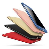 럭셔리 360도 풀 커버 아이폰 12 미니 11 Pro XS Max XR 8/7 Plus X 강화 유리 커버 전화 케이스 6 6S Plus