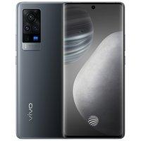 "Original Vivo X60 Pro 5G Mobiltelefon 12 GB RAM 256GB ROM Exannos 1080 48MP NFC Android 6.56 ""Vollbild-Fingerabdruck-ID Gesicht Smart-Handy"