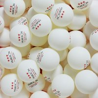 HUIESON 30 50 100 ESPAÑOL NUEVO MATERIAL MAYOR PENISIÓN PELOTAS 3 STAR 40+ ABS PLÁSTICO PONTING PONG PONG BOLAS TABLE PENIS BOLAS DE ENTRENAMIENTO 201204