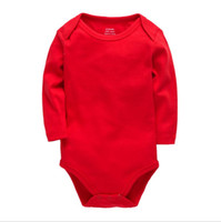 Ins Babykleidung Baby Strampler Frühling Herbst Neue Strampler Baumwolle Neugeborene Baby Mädchen Junge Kinder Designer Cartoon Biene Infant Jumpsuits Kleidung