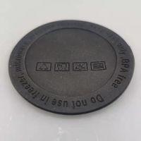 20 узкий каучук наклейки 3M наклейки наклейки сами клейкие подъездные принадлежности подходят для 20 унций тощий стальные соломинки Tumblers A02