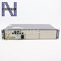 Brandneue Hua WEI Digital-Abonnentenzeile Zugang Multiplexer IP DSLAM Smartax MA5616 CCUB / CCUD mit PAIA AC Power Can Suppot1