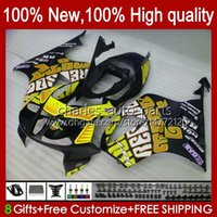 Corpo para Honda VTR1000 RC51 SP1 SP2 00 01 02 03 2003 2004 2005 2006 98HC.149 Flat Color VTR-1000 VTR 1000 2000 2001 2002 04 05 06 Feeding