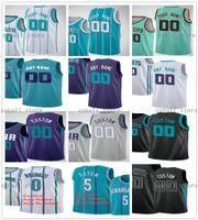 2020 Basketball Draft Pick-Trikots Gordon 20 Hayward Devonte 4 Graham 2 Lamelo Ball 1 22 Vernon Carey Jr. 20 Grant Riller 14 Nick Richards