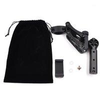 المثبتات 4 محور المحمولة امتصاص كاميرا امتصاص كاميرا Gimbal / Feiyu Pocket / Osmo Pocket1