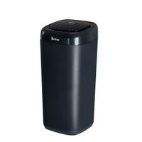 35L النفايات القمامة بن التلقائي touchless الذكية الأشعة تحت الحمراء استشعار الحركة القمامة يمكن القمامة صناديق القمامة للمطبخ مكتب شحن مجاني