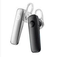 럭셔리 M165 무선 스테레오 블루투스 이어폰 귀 훅 헤드셋 미니 무선 블루투스 핸프리 유니버설 아이폰 x 8 플러스 S8 모든 전화
