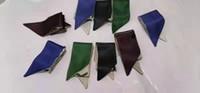 2021 Foulard de concepteur Foulard en soie Foulard de mode Bandeau de luxe Marques de luxe Foulard Femmes Silk Silk Silk Hair Bands 100 * 5cm Comparer WI