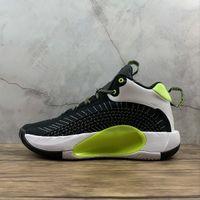 Jumpman 2021 PF Basketball Chaussures Bottes Local Boutique en ligne Formation Baskets Kingcaps Dropshipping accepté Commerce de gros prix
