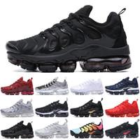 Vapormax TN Plus 2020 bambini TN Plus Designer shoes Sport runningg Shoes Bambini Delle Ragazze Del Ragazzo Scarpe Da Ginnastica TN Sneakers Classic Outdoor Scarpe