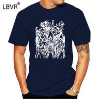 T-shirt da uomo T-shirt da uomo Super Dragon T Shirt Dimensione M 3XL