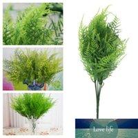 Kunstmatige asperges fern bush planten thuis cafe kantoor feest decor feestelijke levering plastic groen nep gras