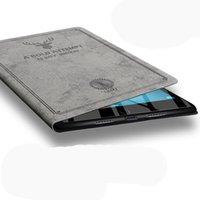 Для 2020 IPAD PRO 11 Высококачественные Качество Чехол Таблетки AIR 10.5 / Mini 45 / iPad 10.2 Классический Держатель кожаных карт IPad Cover