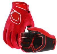 2021 Mode Trendy Brand Off-Road Radfahren Herren- und Damen-Ganzfingerhandschuhe, Outdoor-Sport-Anti-Drop-Handschuhe, Mountainbike Downhill Tou