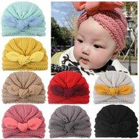 Детская шапка шерсть вязаная шапка осень зима новая детская кукурузная ушная ушная шапка для мальчиков и девочек