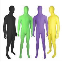 جديد الرجال دعوى catsuit مجموعة ازياء مثير بذلة رياضية رجل ارتداءها الدمى الملابس الداخلية عالية الدقة للبنين