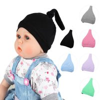 Cute Infant Hats Baby Cap Toddler Boy Girl Cap 0- 6 Months Pu...