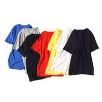 S-5XL sopra misura mens t camicie donne stampate camicia traspirante uomo donna magliette girocollo piumino taglie forti magliette manica corta manica t-shirt top
