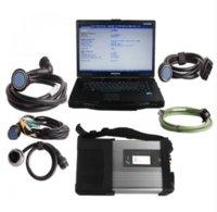 V2020.09 MB Diagnostic SD C5 Star Plus pour Panasonic CF52 Ordinateur portable avec Vediamo et DTS Engineering S.oftware Support hors ligne