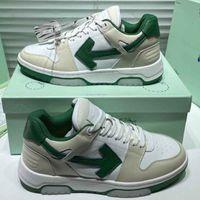 Мужская белая обувь зеленая стрелка повседневная обувь мужские кроссовки женские брендовые кроссовки кроссовки нескользящие подошвы классики из 80-х размером 35-46 с коробкой