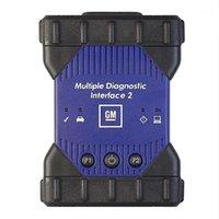 MDI1 in neuem MDI2-Gehäuse MDI Multiple Diagnostic Interface MDI USB Wifi Multi-Language Scanner HDD-Software GDS2 und Tech2Win1