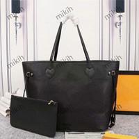Sacos de compras das mulheres High-end Moda Top Senhora Totes Bag Grande Capacidade 32 cm Alta Qualidade bolsa bolsa bolsa