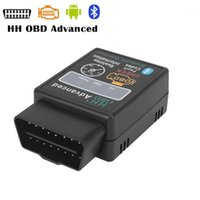 Kod Okuyucular Android için Tarama Araçları HH OBD ELM327 PIC18F25K80 Bluetooth OBD2 Araba Oto Teşhis Tarayıcı Aracı Kontrol Motor Arıza Tarayıcı1