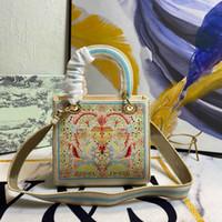 21AVE NUEVO BOLSA DE HOMBRES HOMBRES HUMILLA DESIGNADORES elegantes bolsas de mano Elementos de gracia Niloticus Style Grace 6-Color disponible