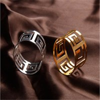 Napking Holder West Dinner Towel Napking Ring Party Decoration Table LS